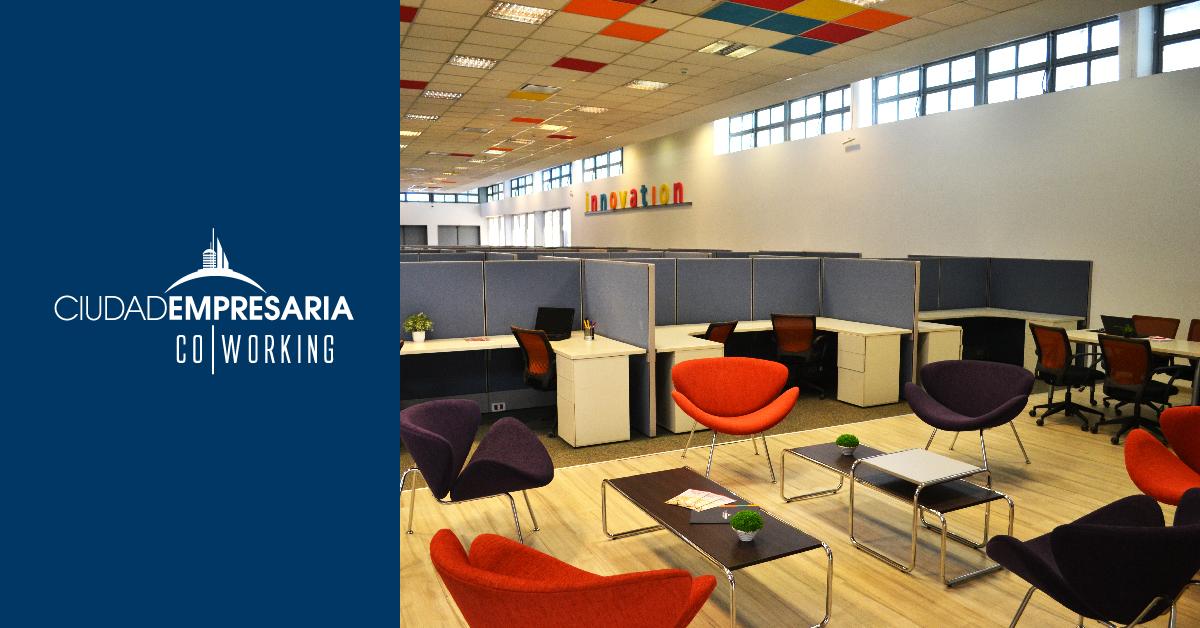 Ciudad empresaria coworking ciudad empresaria for Lavoz del interior cordoba