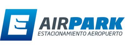 Airpark estacionamiento aeropuerto