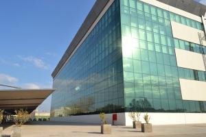 Miragolf Building – 8.000 m2