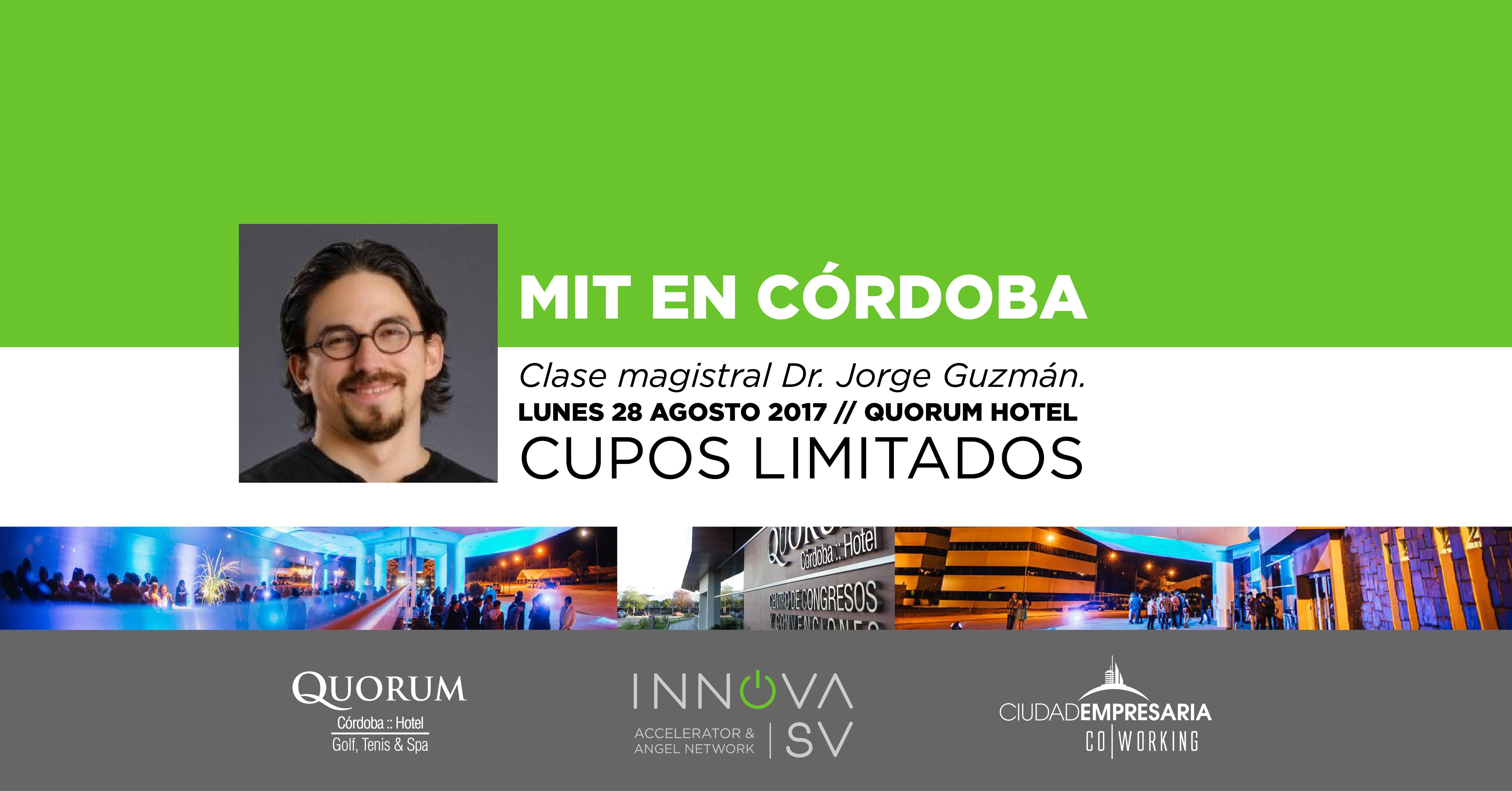 MIT en Córdoba