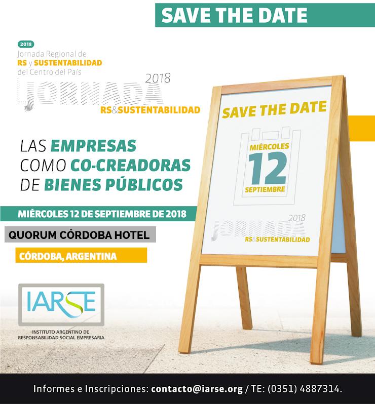 Jornada 2018 IARSE